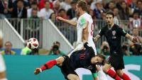 Engleska pobijedila Hrvatsku (2:1) i osvojila prvo mjesto u skupini | Domoljubni portal CM | Sport