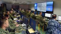 Završna faza priprema za vježbu 'Velebit 18 – združena snaga'