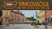 Vinkovci dobili Park 109. brigade Hrvatske vojske