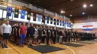 Otvoreno sportsko natjecanje 'Viribus unitis'