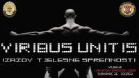 NAJAVA (21. i 22. studenog):'Izazov tjelesne spremnosti – Viribus unitis'