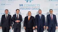 Višegradska skupina bojkotirat će u nedjelju europski mini-summit