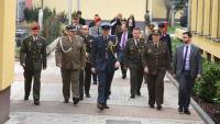 Tradicionalni godišnji prijam za članove Vojno-diplomatskog zbora akreditirane u RH