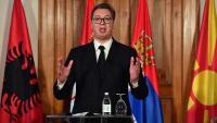 Vučić: Bolje je biti Godzila nego Bambi