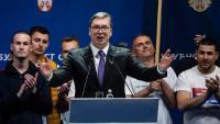 Vučić čestitao Dan državnosti predsjednicima Hrvatske i Slovenije