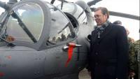 Vojska Srbije predstavila ruske helikoptere 'strah i trepet'
