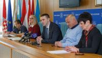 Vukovarskim braniteljskim udrugama 5,8 milijuna kuna iz Europskog socijalnog fonda