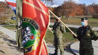 Obilježena 28. obljetnica osnutka Vukova u Gospiću