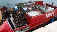 EP: Usvojenemjere protiv ispuštanjaotpada s brodovau more