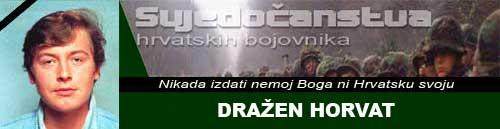 Dražen Horvat