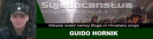 Guido Hornik