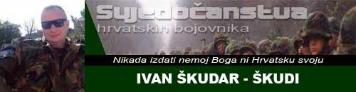 Ivan Škudar - Škudi