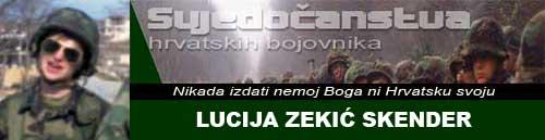 Lucija Zekić Skender