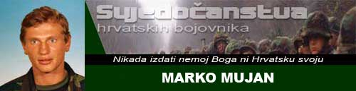 Marko Mujan