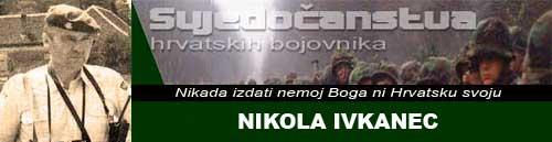 Nikola Ivkanec